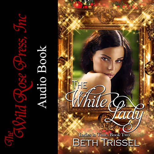 The White Lady audiobook cover art