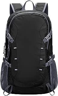 40L Lightweight Packable Backpack Foldable Waterproof Travel Hiking Daypack for Women Men