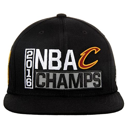 the best attitude 87211 9a1b8 NBA Cleveland Cavaliers Youth 2016, Finals Champions Locker Room Snapback  Adjustable Hat