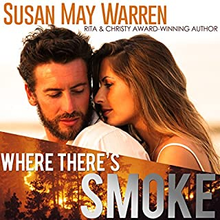 Where There's Smoke     Montana Fire, Book 1              By:                                                                                                                                 Susan May Warren                               Narrated by:                                                                                                                                 Janeta Holzner                      Length: 7 hrs and 7 mins     1 rating     Overall 5.0