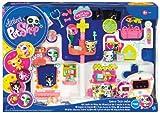 Hasbro Littlest Pet Shop Hospital Pet Shop - Hospital de juguete para Pet Shop