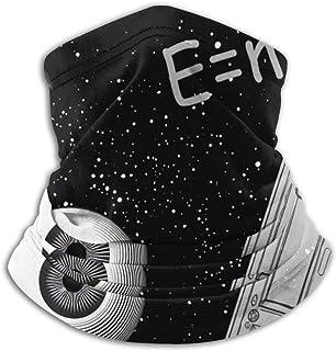 ~ Twilight Zone Tower of Terror Unisex Seamless Bandana,Face Mask Multifunction Neck Gaiter Headwear