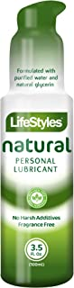 ansell lifestyles liquid personal lubricant