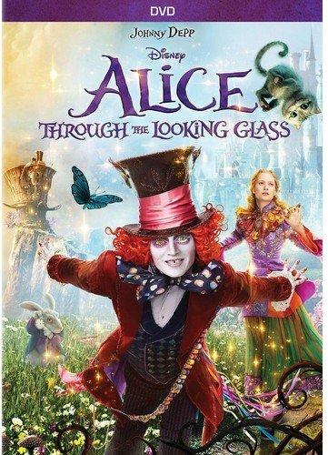 Alice Through Looking Glass Wasikowska