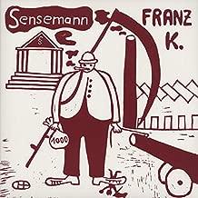 franz k sensemann