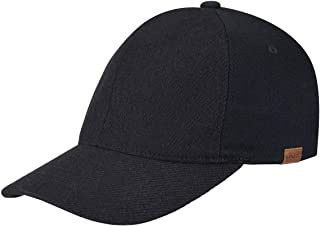 Kangol Unisex TEXTURED WOOL BASEBALL Baseball Cap (pack of 1)