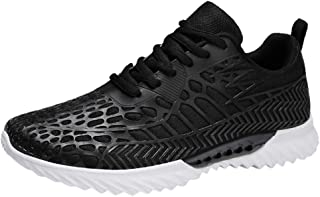 Yamall Couple Summer And Autumn Casual Breathable Running Shoes Comfortable Non-Slip Sports Canvas Casual Sports Shoes