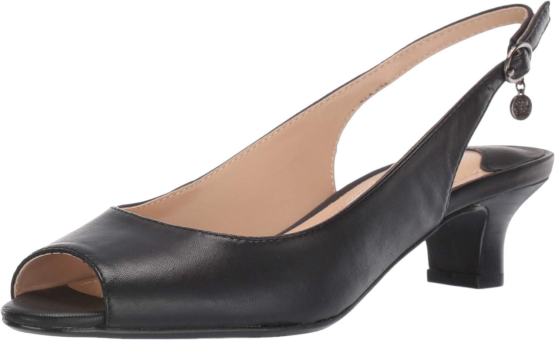 J. Renee Aldene Women's Sandal