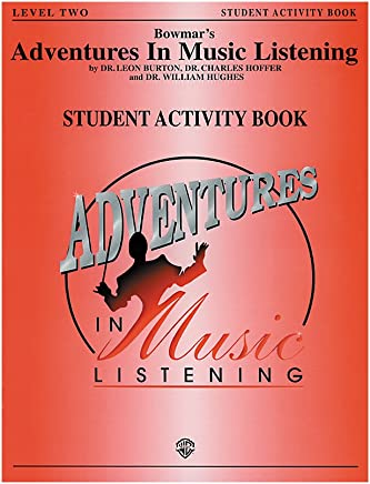Alfred avventure in ascolto Level Two Student Activity Book