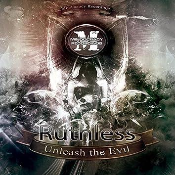 Unleash the Evil EP