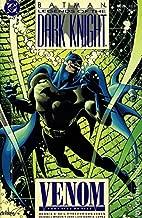 Batman Legends of the Dark Knight no. 20 Venom part 5
