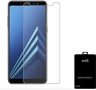 سامسونج جالكسي ايه 8 بلس 2018 (A8 بلس) , Samsung Galaxy A8 Plus لاصق حماية فائقة ضد الصدمات و الخدوش من وافي