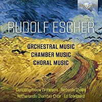 Orchestral, Chamber and C