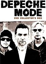 Depeche Mode - Collector's Box [2 DVDs] [Reino Unido]