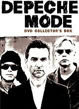 Depeche Mode Collector's Box