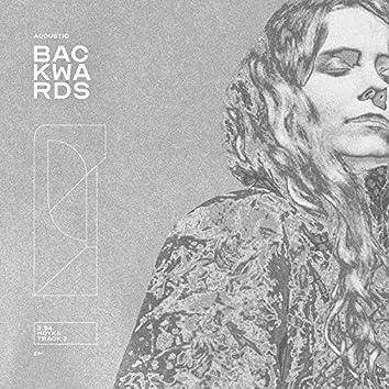 Backwards - Acoustic (Acoustic)