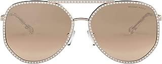 Sunglasses Michael Kors MK 1039 B 11088Z SHINY ROSE GOLD