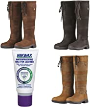 Dublin River Boots III Free Tube of NIKWAX with Every