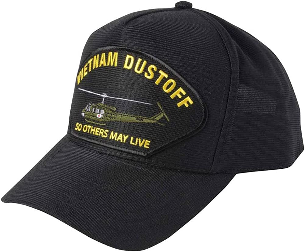 Vietnam Dustoff So Others Classic May Live USA Hat Free shipping / New Made