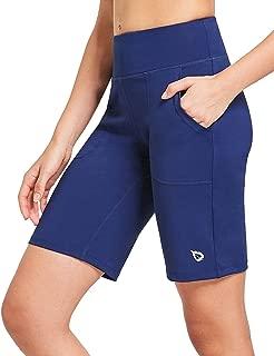 Best women's workout bermuda shorts Reviews