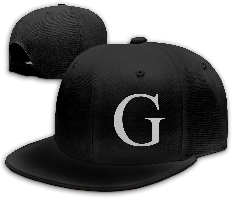 Flat Bill Dad Cap Flat Peaked Black Baseball Caps Adjustable Snapback Classic Fashion Hats