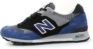 new balance 577 azul y gris