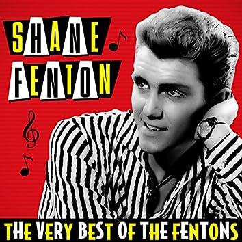 The Very Best Of The Fentones