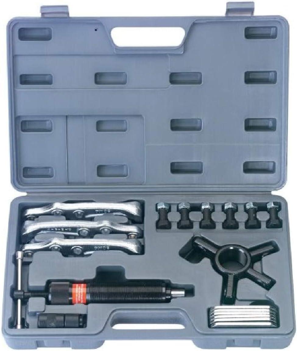 Draper 50094 10 Tonne Sacramento Mall Kit Hydraulic Free shipping Puller