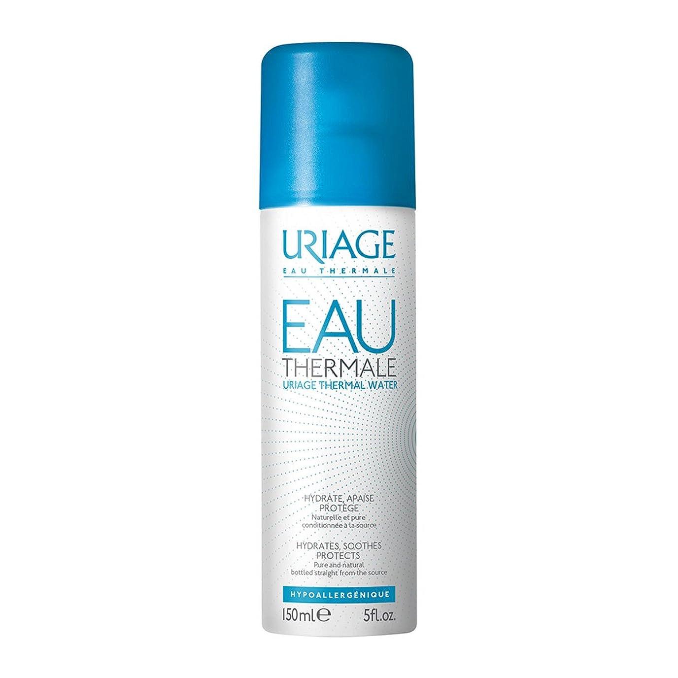 Uriage Thermal Water 150ml [並行輸入品]