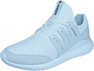 [adidas] Original Tubular Runner PK Mens Sneakers/Shoes-White-24