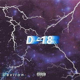 D -18 [Explicit]