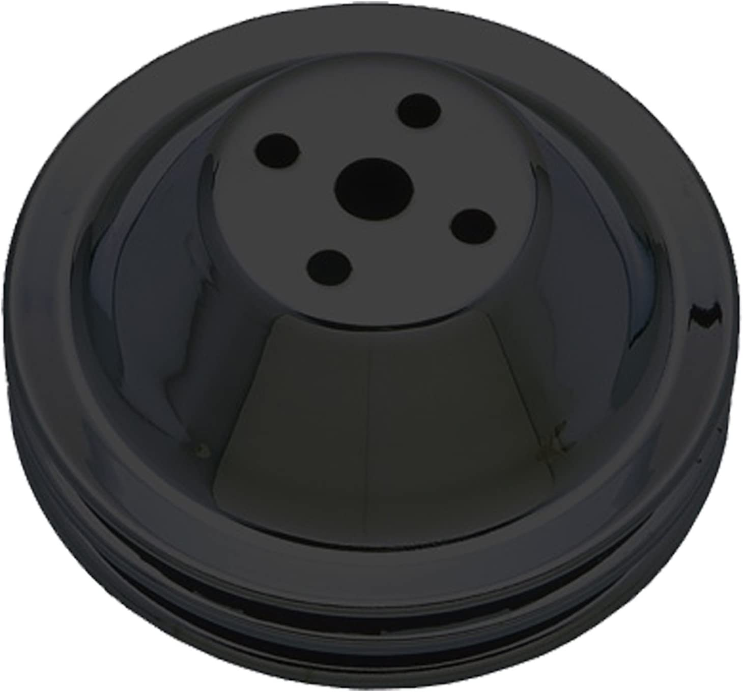 Trans-Dapt Performance 8601 Reservation Pump Pulley-SBC-Water Max 72% OFF
