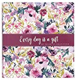 Every Day Is a Gift: My Book of Gratitude (Guided Journal) (Hardcover) – A Spiritual Guided Journal with with Prompts, Quotes, Scriptures, and ... Holidays, and More (Guided Journals)