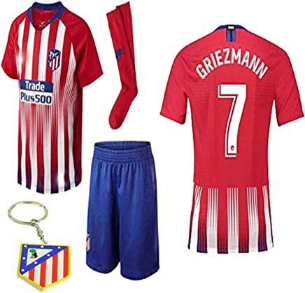 Amazon.com: real atletico - 3 Stars & Up