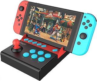 IPEGA PG-9136 Gamepad Mobile Joystick Single Rocker Control Trigger Controller Joypad for Nintend Switch Game Console Plug...