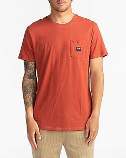 BILLABONG Stacked T-Shirt Uomo