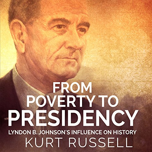 From Poverty to Presidency audiobook cover art