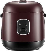 Huishoudelijke Multifunctionele Rijstkoker 1 tot 2 Personen 1.2L Voedselverwarmer Steamer Niet Stick Liner Pot Kleine Appa...