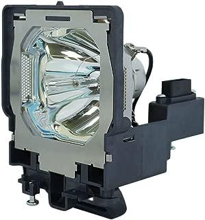 Lytio Premium for Sanyo POA-LMP109 Projector Lamp with Housing 610 334 6267 (Original OEM Bulb Inside)