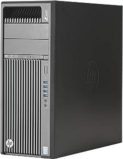 HP Z440 Tower Workstation Xeon E5-2683v3 (14-Core / 28 Threads), 64GB DDR4 ECC, 1TB Solid State Drive, Nvidia Quadro K220...