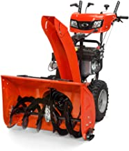 Simplicity Dual Stage Select Snow Thrower.  27