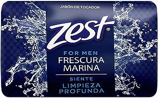 ZEST Jabón de tocador Frescura Marina 150 g