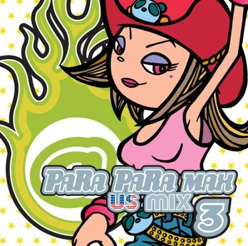 Para Para Max, Vol. 3: US Mix by Various Artists
