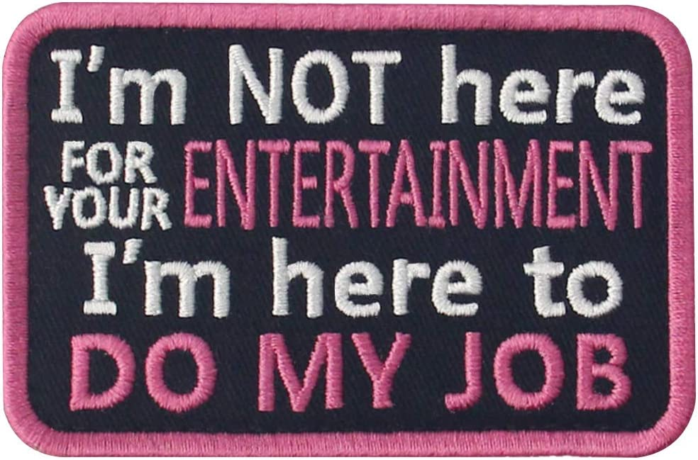 Service Dog Do My Job Not Harnesses Purchase Branded goods Entertainment for Your Vests