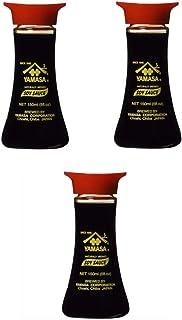 Pamai Pai® - Juego de 3 botellas de 150 ml de Yamasa Sushi