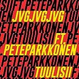 Tuulisii (feat. Pete Parkkonen)