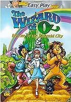 Wizard of Oz: Rescue of Emerald City