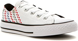 Chuck Taylor All Star Ox (Little Big Kid)