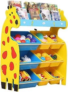 Children s storage box Children s Finishing Storage Rack For Finishing Toys Storage Baby Toys Children s Toys Dog Toys Baby Clothes Children s Books Detachable Container Storage Box Toy Organizer Idea