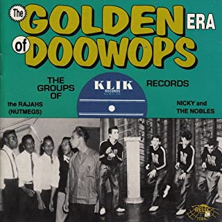 the avalons doo wop group